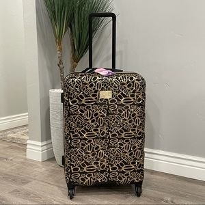 NWT Bebe Annabelle II Collection Suitcase